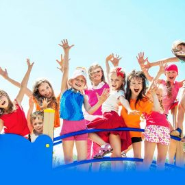 Курсы стажёров детских лагерей