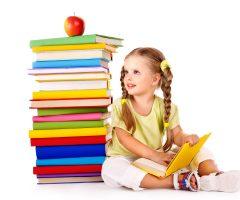 Программы развития для дошкольников