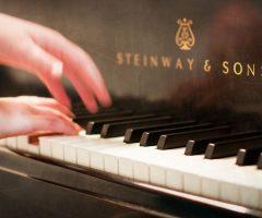 Klaveriõpe